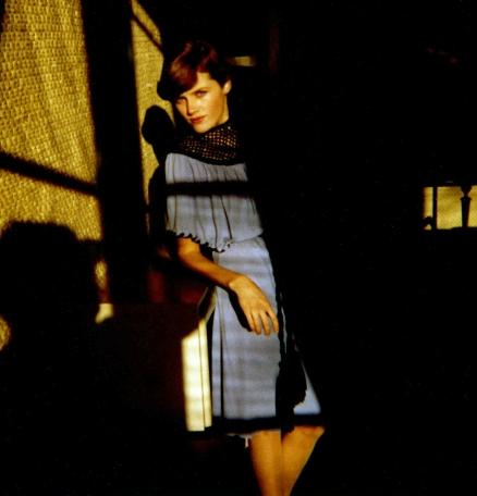 Berenice de la Salle 1975