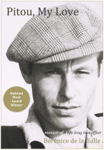 Book Cover, Rev