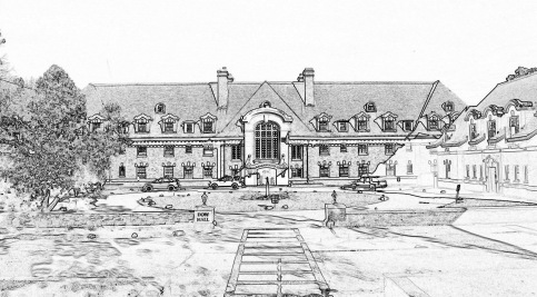 Dow_Hall_of_Briarcliff_College,