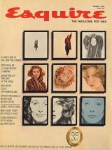 March, 1959 Esquire