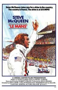 McQueen, Le Mans