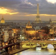Paris, Rive Gauche