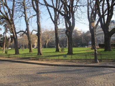 Avenue-Foch(Paris)