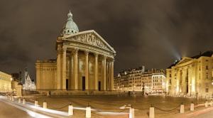 Paris par Arnaud Frich