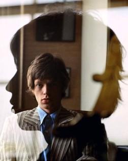 Jagger, 1971
