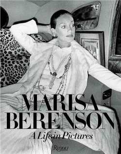 Marisa-Berenson-book