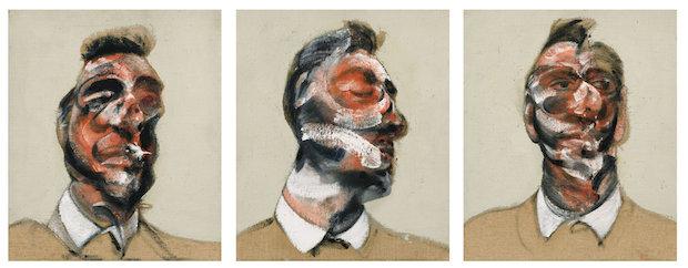 Three studies, Francis Bacon