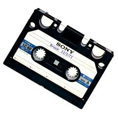 Bruce Tape