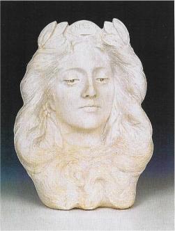 Galatea, Antique