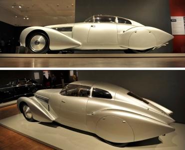 Dubonnet, Hispano Suiza