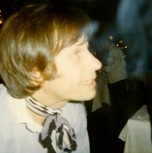 Pitou, in 1971, Pierre de la Salle