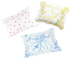 porthault pillows