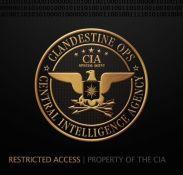 Black Ops CIA