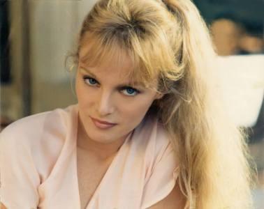 Arielle Dombasle 1982