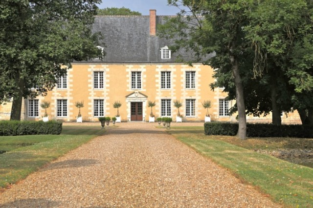 Front of Drouilly