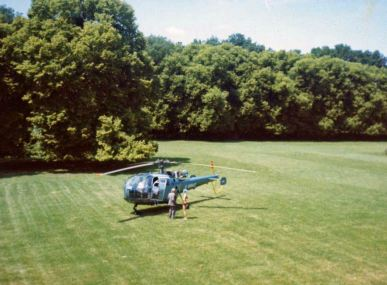 Onassis Copter