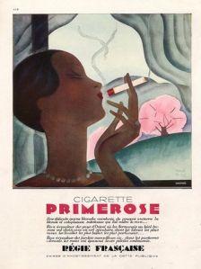 primerose tobacco