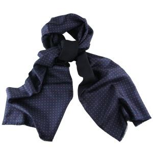 Silk italian scarf