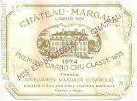 Margaux 1974