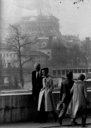 Givenchy and Hepburn