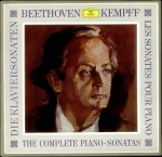 Wilhelm+Kempff+Beethoven+The+Complete+Piano+S+539193