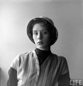Suzy, 1947