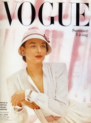 Vogue Cover, large