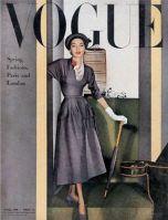 Vogue, dorian UK